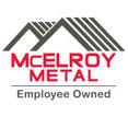 MCELROY METAL INC's profile photo