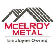 MCELROY METAL INC's photo