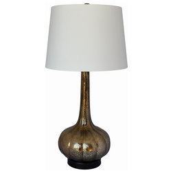 Transitional Table Lamps by Zuhaus
