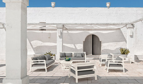 I Segreti dell'Architettura Vernacolare Contro il Caldo Torrido