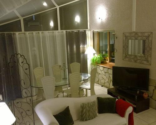 Maison d co int rieur contemporain for Decoration interieur contemporain