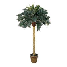 Artificial Tree -6 Foot Sago Palm Tree