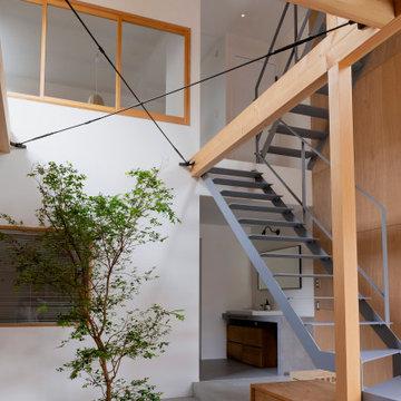 岩倉の家(IWAKURA HOUSE)