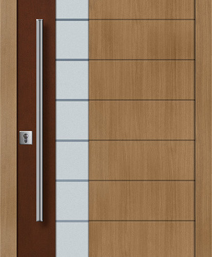 European Mahogany Wood Exterior Doors Custom Order Available Affordable Prices