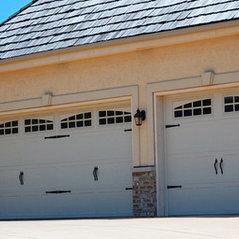 C.H.I. Garage Doors. 10 Photos. All Photos