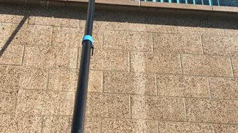 Commercial Window Cleaning in Garden Grove, CA