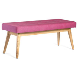 Scandinavian Dining Benches by Meeloa