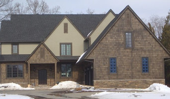 Custom Transitional , West Bloomfield