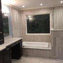 Exquisit Master Bathroom Renovation