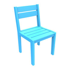 Cafe Fusion Dining Chair, Pool