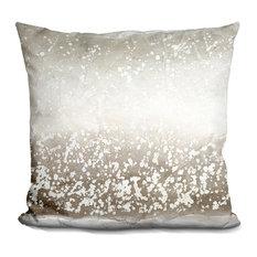 Obsidian Mist Decorative Accent Throw Pillow
