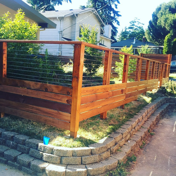 Sandpoint Fencing