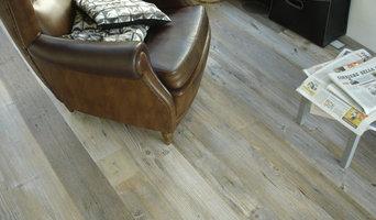 Pavimento in legno antico