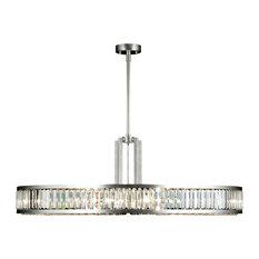 Fine Art Lamps Crystal Enchantment Pendant