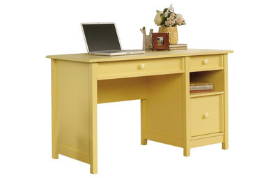 Guest Picks: Stylish Desks for the Student in All of Us