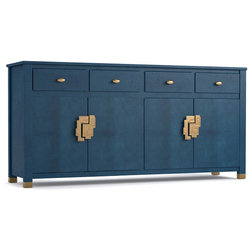 Contemporary Buffets And Sideboards by Hooker Furniture