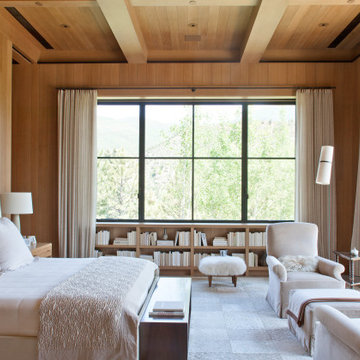 Stage Road Residence, Aspen Colorado
