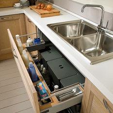 kitchen drawer dividers. diy kitchen utensil drawer organizer