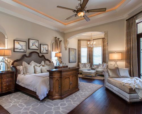 tuscan style bedrooms houzz tuscan beddings ideas image 05 courtagerivegauche