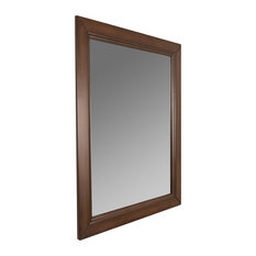 Craftsman Rectangular Mirrors Houzz