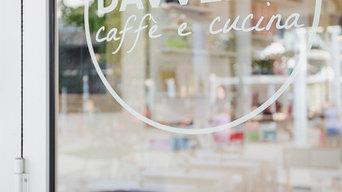Davvero Caffè e Cucina