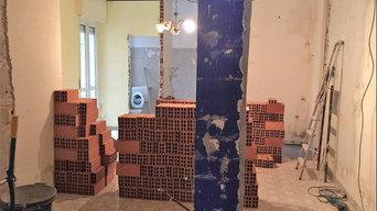 ristrutturazione appartamento riviera di ponente