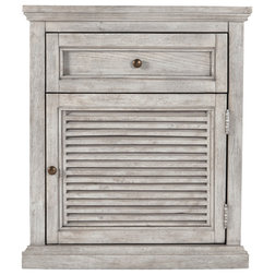 Farmhouse Nightstands And Bedside Tables by Emerald Home