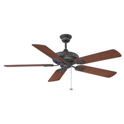 Traditional Ceiling Fans by Buildcom