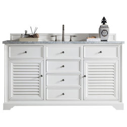 Beach Style Bathroom Vanities And Sink Consoles by James Martin Vanities
