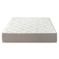Bay - Terra Memory Foam Mattress, Queen - Mattresses