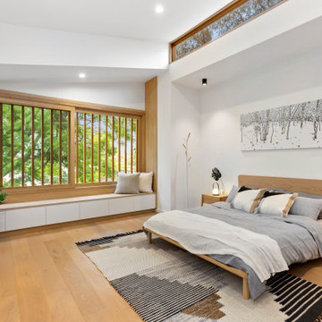 Architecturally Renovated Terrace House in Annandale