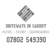 Driveways in Cardiff's photo