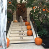Low-Boo Halloween Decor for the Little Ones