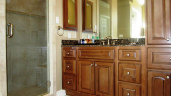 Bathroom Restoration Projects