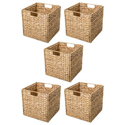 Tropical Baskets by Trademark Innovations