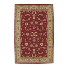 Nourison Heritage Hall Rug Lacquer 8 Free Form Area Rugs