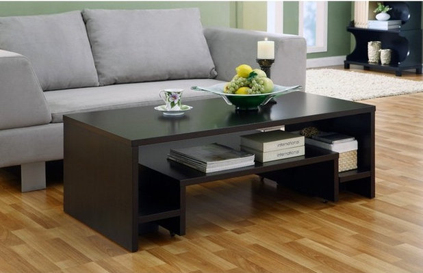 Inspirational Coffee Tables by Hayneedle