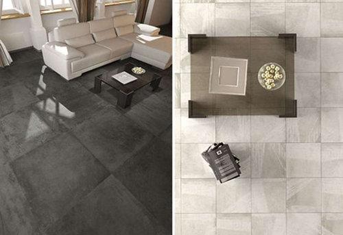 Pavimento Grigio Antracite : Pavimento grigio scuro la cucina come la facciamo
