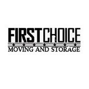First Choice Moving and Storage's photo