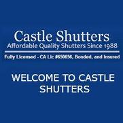 Castle Shutters's photo