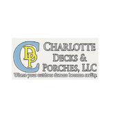Charlotte Decks and Porches, LLC's photo