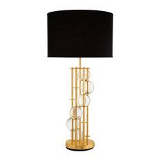 - Лампа настольная Eichholtz Lorenzo арт. 109975 - Настольные лампы
