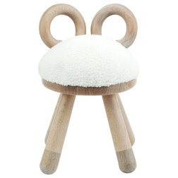 Scandinavian Children's Chairs by MONOQI