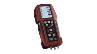 MRU Instruments - MRU Gas Analyzer