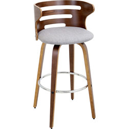 Midcentury Bar Stools And Counter Stools by HedgeApple
