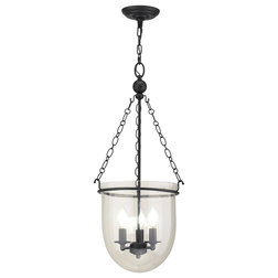 Transitional Pendant Lighting by Houzz