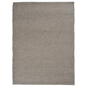 Linie Asko Rug, Grey, 140x200 cm
