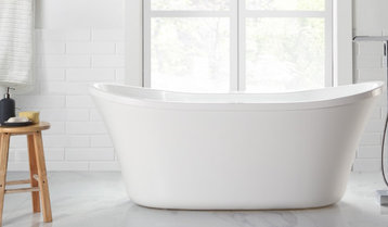 Bestselling Bathroom Upgrades for a Spa-Like Feel