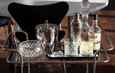 Hop med på bar-bølgen – frem med flasker, glas og shaker!