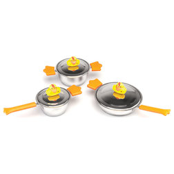 Contemporary Cookware Sets by BergHOFF International Inc.
